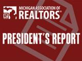 MAR President's Report