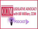 CCIM Podcast | Bill Milliken